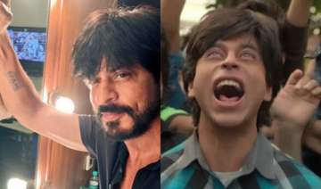 five things shah rukh khan revealed about fan at...