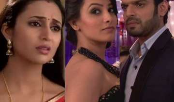 yeh hai mohabbatein simi to reveal truth of...