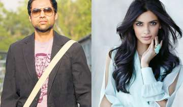 abhay deol diana penty go traditional in happy...