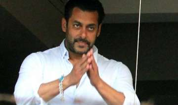 salman khan thanks supporters for prayers - India...