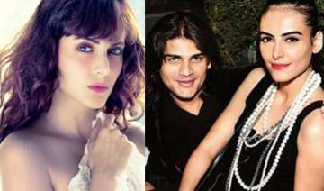 bigg boss 9 omg mandana karimi married a gay man...