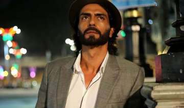 arjun rampal gets into remembrance mode - India TV