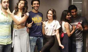 pyaar ka punchnama 2 crosses rs.50 crore mark -...