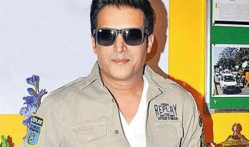 gun pe done is situational comedy jimmy sheirgill...