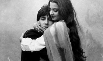 blast from the past when rekha confessed about...