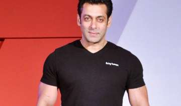salman khan is not interested in being selected...