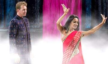 ever seen brett lee dancing like this see pics -...