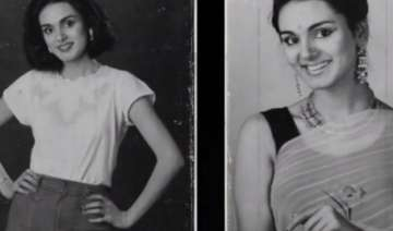 neerja bhanot s last recorded announcement before...