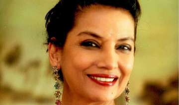 shabana azmi actresses should make informed...