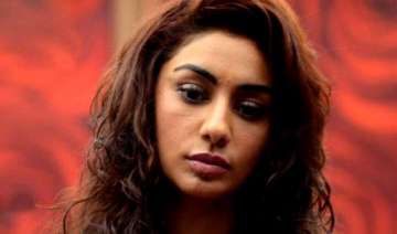 bigg boss 8 halla bol is mehek chahal out of the...