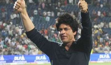 shah rukh khan thanks mca for lifting wankhede...