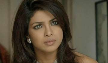 priyanka chopra is too scared to try this - India...