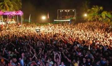 sunburn goa to attract bollywood shine - India TV