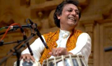 indian tabla players more popular abroad - India...