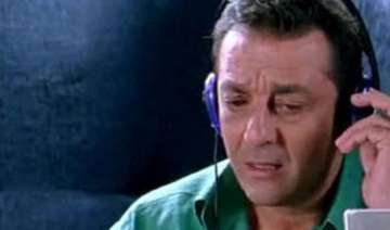 here s why munna bhai cried while recording his...