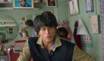 fan anthem released every fan will play this shah...