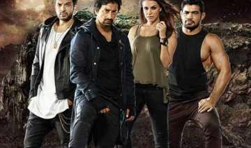 sushil kumar walks out of roadies x4 to...