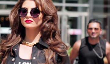 urvashi rautela nabbed at airport for having...