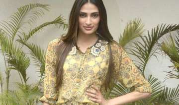 athiya shetty has list of directors on her mind -...