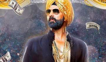 omg akshay kumar escapes fire on sets of singh is...