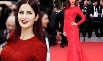 cannes 2015 katrina kaif paints the town red see...