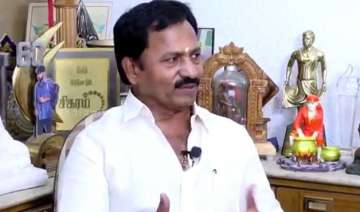 producer a. m. rathnam confirms his next with...