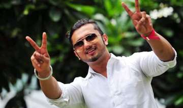yo yo honey singh back with another cool number -...