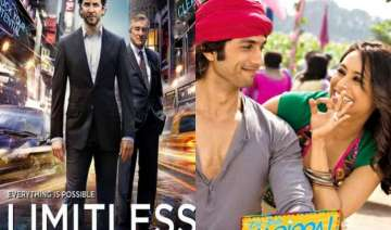 american tv series to get dil bole hadippa touch...