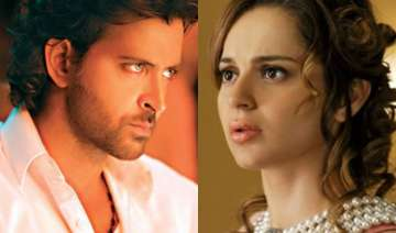 is hrithik roshan planning to ruin kangana ranaut...