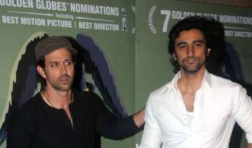 hrithik roshan says kunal kapoor is an...