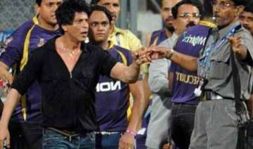 mca lifts shah rukh khan s wankhede ban - India TV