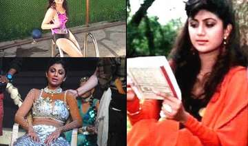 shilpa shetty birthday special her rare and...