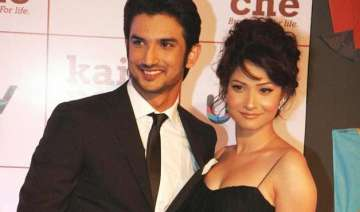 love is in the air for sushant singh rajput and...