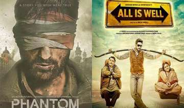 bollywood releases in the month of august - India...