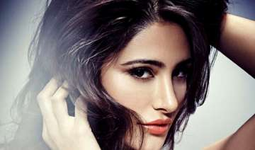 why is nargis fakhri miffed with media - India TV