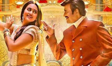 deposit rs.10 crore for lingaa release court...