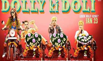 dolly ki dolly movie review love her or hate her...