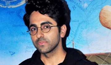 ayushmann khurrana i m immune to rejections -...