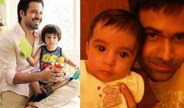 mr. x aka emraan hashmi s son taught him to fail...
