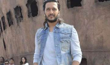 riteish deshmukh s new look is the reason for...