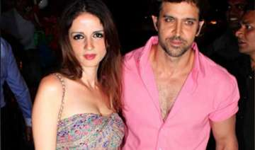 post divorce with sussanne hrithik roshan brings...