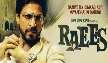 now srk s raees in trouble over actor s...