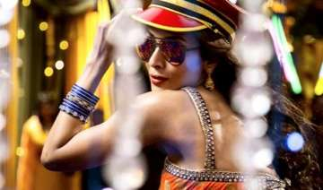 malaika arora khan don t have aptitude patience...