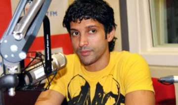 farhan excited over acting with hrithik - India TV