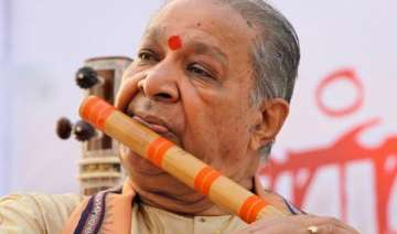 there is no shortcut to fame hariprasad chaurasia...