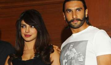 ranveer singh a good mimic priyanka chopra -...