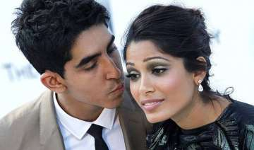 freida pinto opens about dev patel and more -...