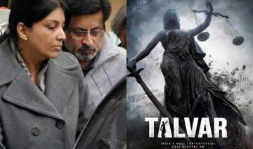talvar is a story of two parents who loved their...