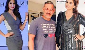 omg katrina kaif huma qureshi to play aamir khan...