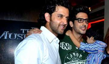 zayed khan people can t change my equation with...